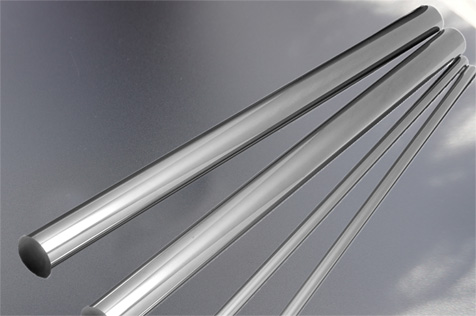 Ground Carbide Rod